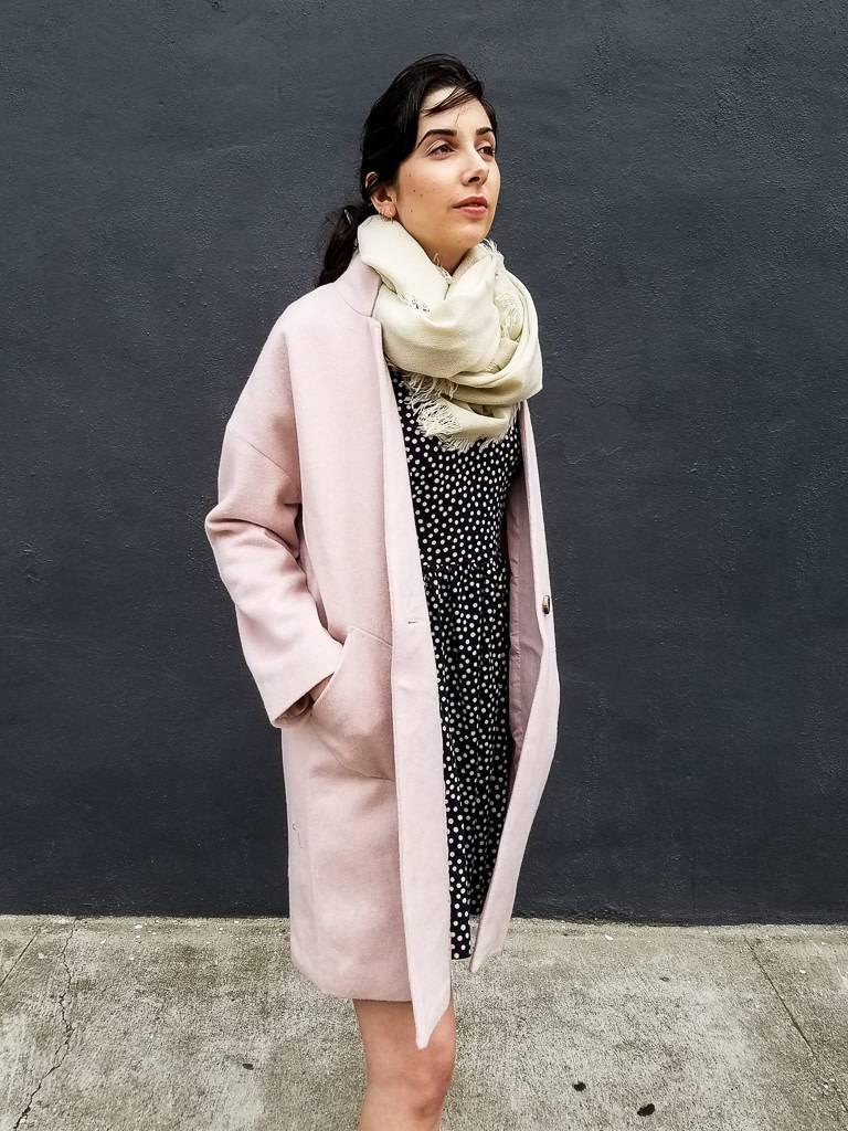Alba Cocoon Coat