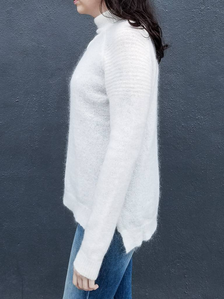 Just Female Potter Knit Sweater