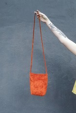 Baggu Cross Body Leather Purse