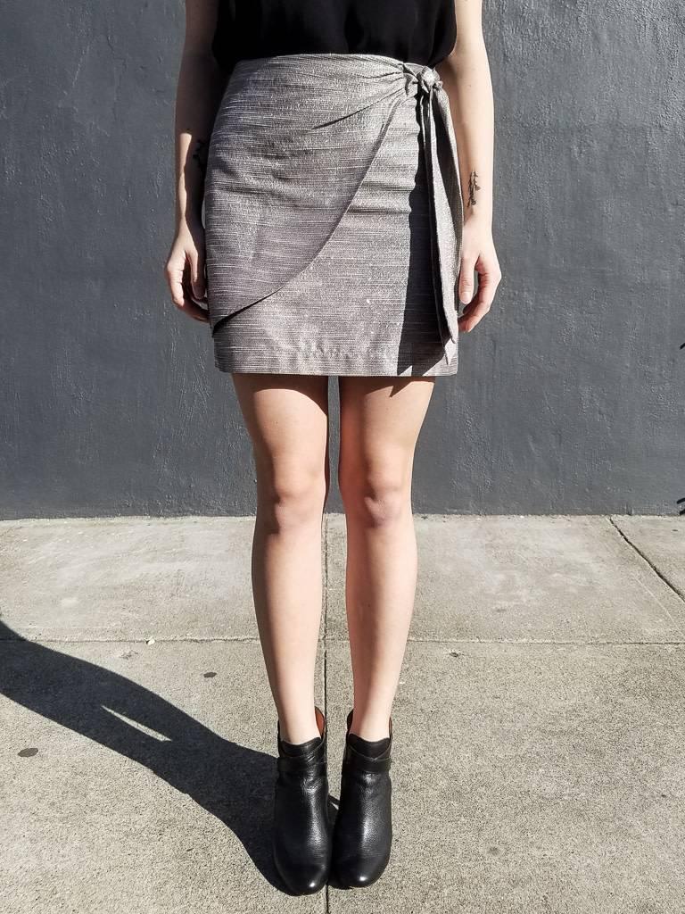 Acote Funk Miniskirt