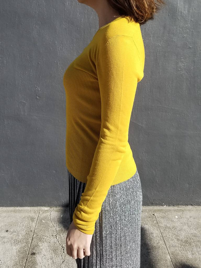 Just Female Tamoko Knit Sweater- More Colors