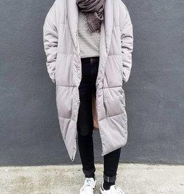 Altair Puffer Jacket