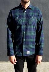 Julien Flannel Shirt