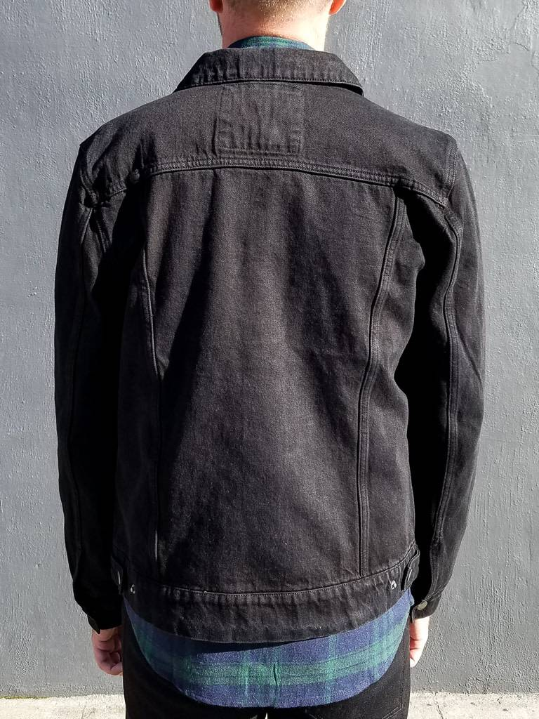 Blackgate Jacket