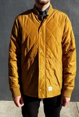 Park Quilted Jacket