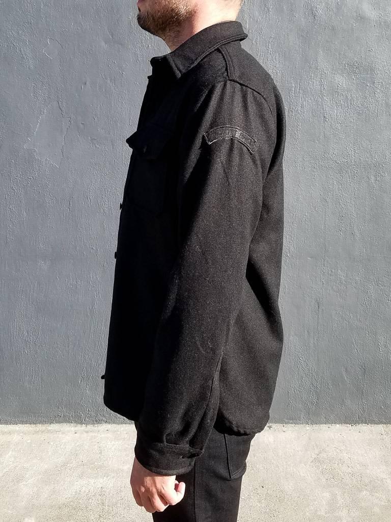 Schott NYC CPO Wool Jacket