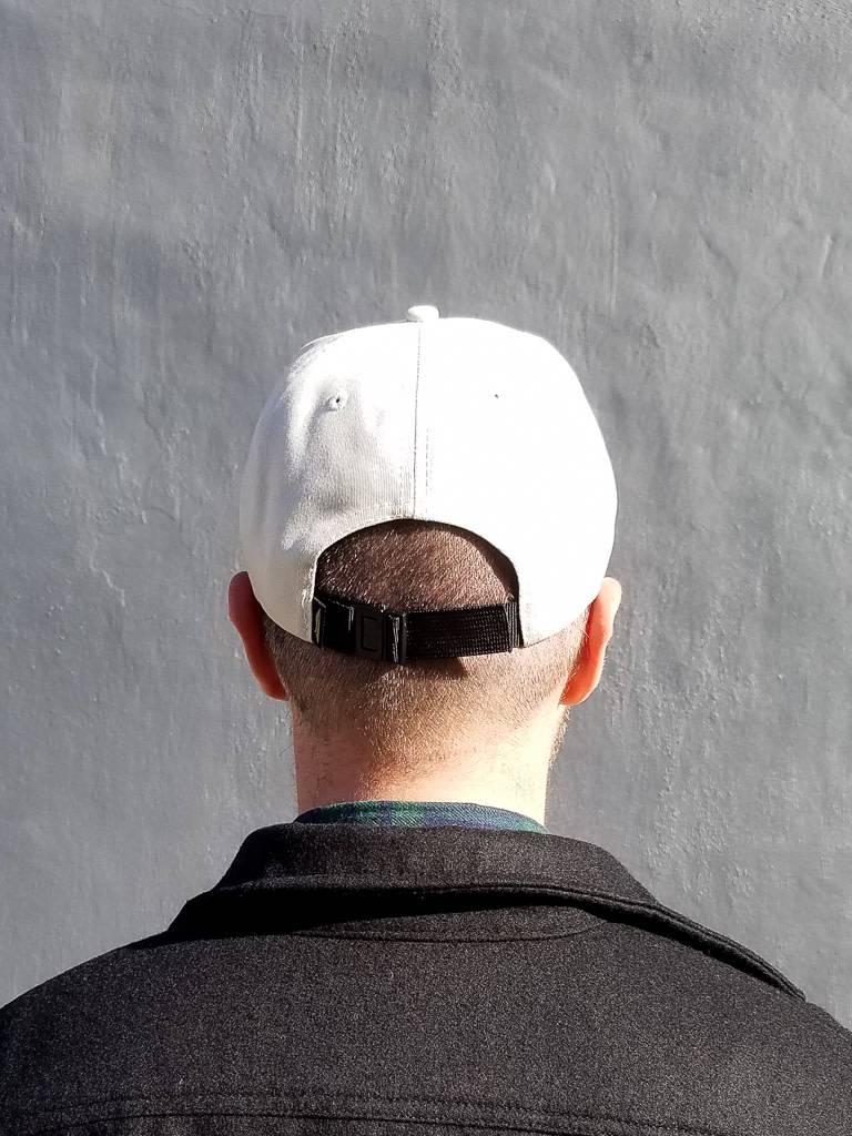 Diamond Label Twill Polo Hat
