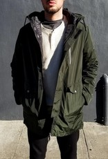 Sedgemoor Jacket 3 in 1 Parka