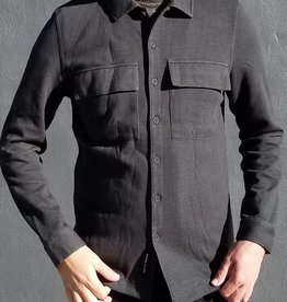 Clocktower Overshirt