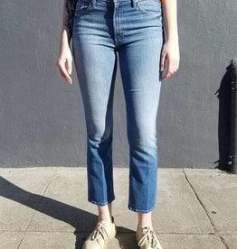 Mother Denim Insider Ankle Jeans