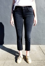 Mother Denim Rascal Ankle Snippet Jeans