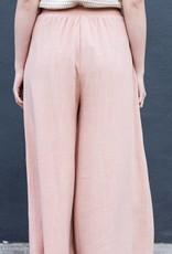 Wide Leg Flowy Pants