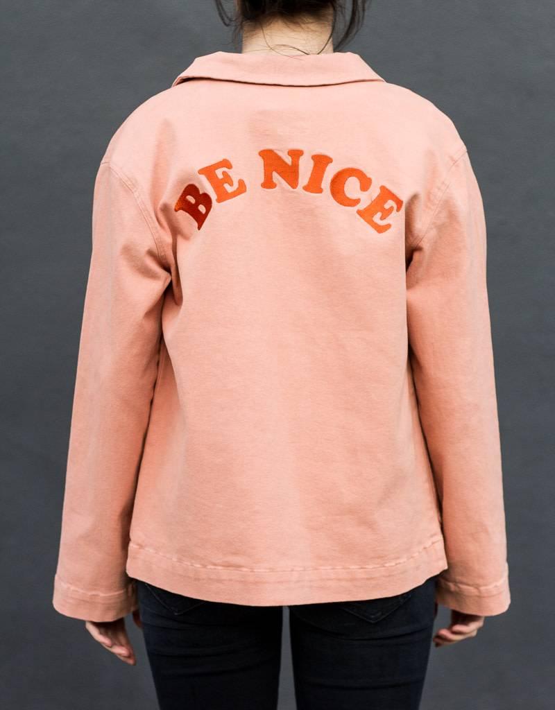 Be Nice Work Jacket