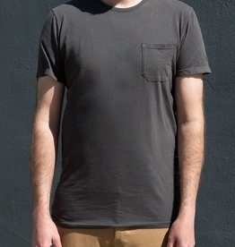 Short Sleeve Pocket Tee- More Colors