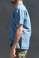 C.O.F. Studio Camp Short Sleeve Shirt