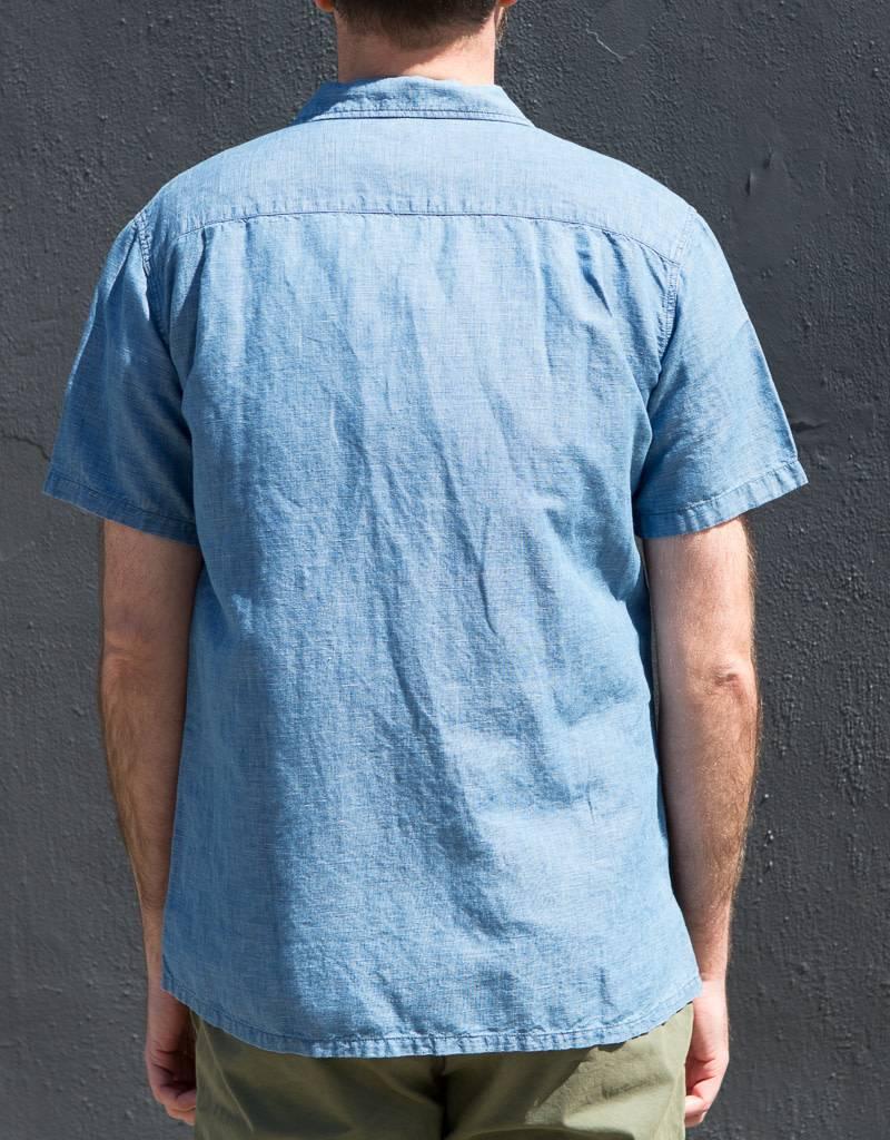 Camp Short Sleeve Shirt