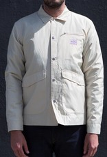 Fisherman Nylon Jacket- More Colors