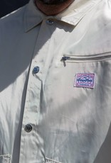 Fisherman Nylon Jacket- More Colors