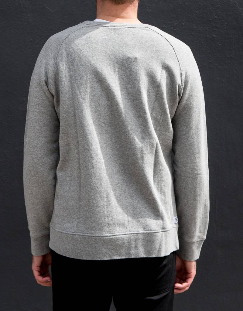 Men's Crew Sweatshirt- More Colors