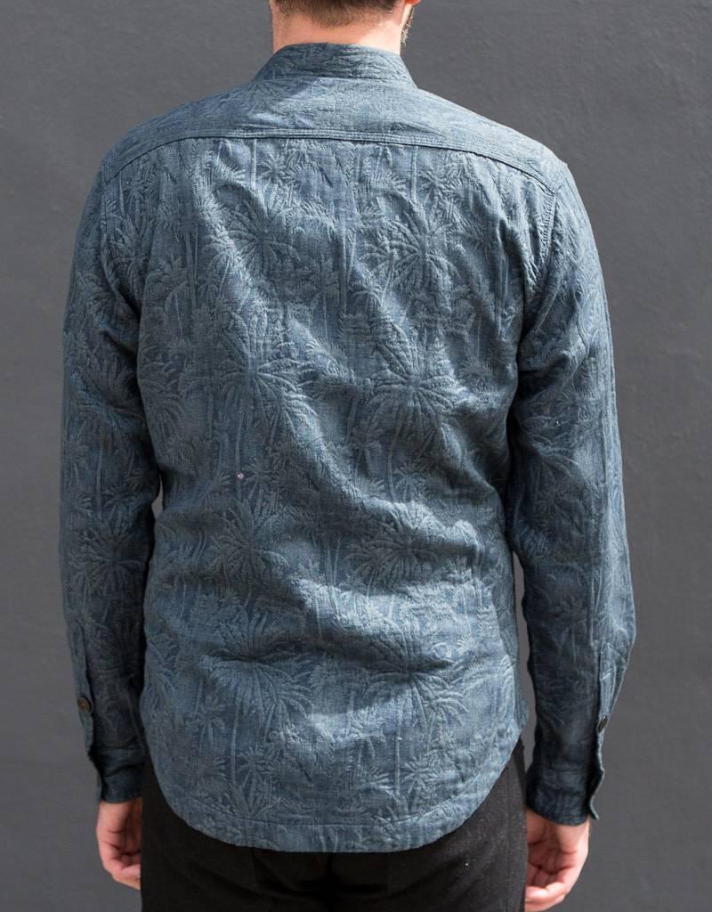 Kato Aloha Shirt Jacket