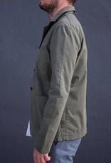 C.O.F. Studio Painter's Jacket
