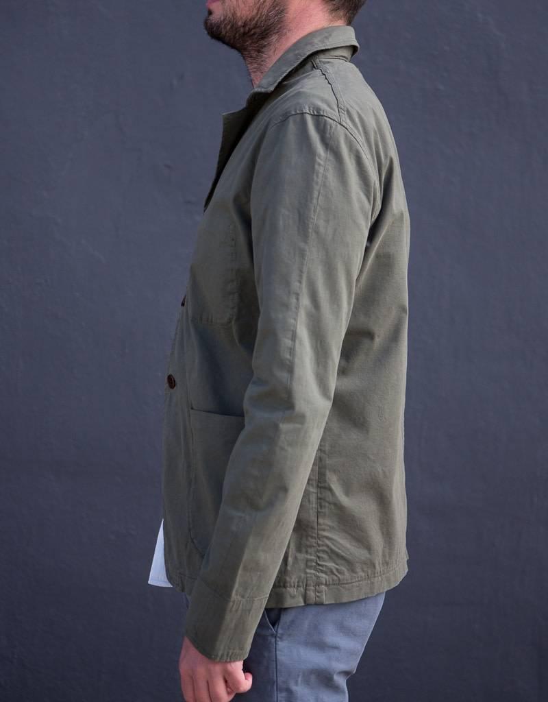 Painter's Jacket