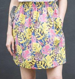 Bonita Print Skirt