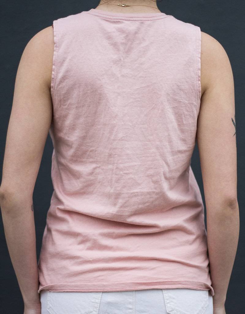 Muscle Tank- More Colors