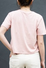 Boxy Short Sleeve Tee-More Colors