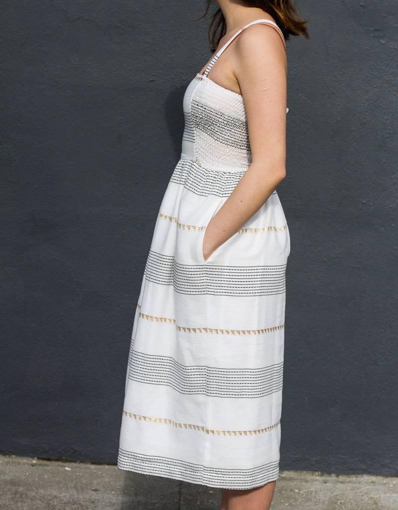 Corey Lynn Calter Danica Dress