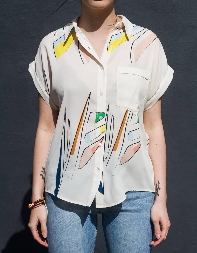 Eve Gravel Firelake Shirt