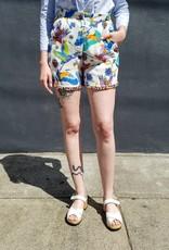 0039 Italy Fortuna Fancy Shorts