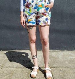 Fortuna Fancy Shorts