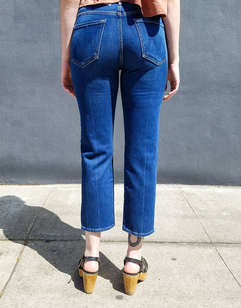Mother Denim The Saint Jeans