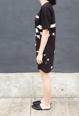 Eve Gravel Northern Lights Dress