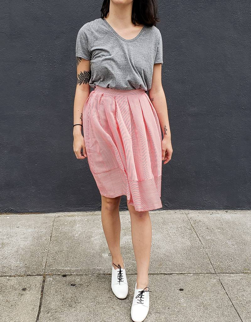 FRNCH Erica Skirt