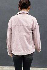 Thinker Mini Cord Trucket Jacket