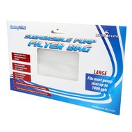 Active Aqua Pump Filter Bag 10.5 in x 13 in Active Aqua