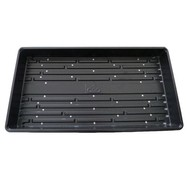 DL Wholesale Inc. 10x20 Propagation Tray w/ Holes