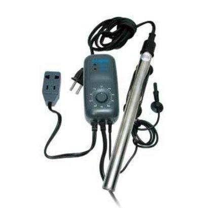Active Aqua 350W Titanium Res Heater w/Dua