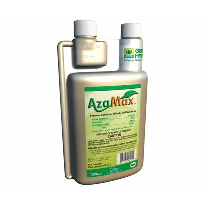 General Hydroponics Azamax