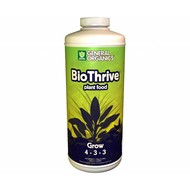 General Hydroponics BioThrive Grow