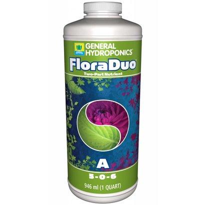 General Hydroponics FloraDuo