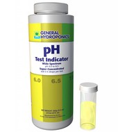General Hydroponics GH pH Test Kit 1 oz [24]