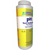 General Hydroponics pH Test Indicator 8oz