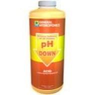 General Hydroponics GH pH Down