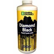 General Hydroponics Diamond Black