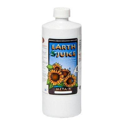 Earth Juice Microblast