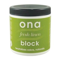 Ona Products Ona Block Fresh Linen 6 oz (48)