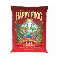 FoxFarm FoxFarm Happy Frog Tomato & Veg